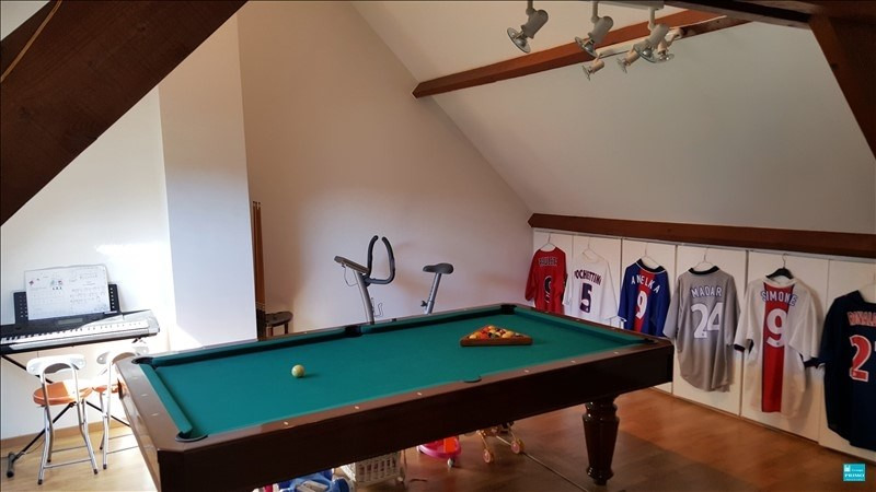Vente maison / villa Antony 680000€ - Photo 9