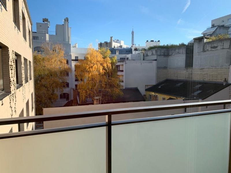 Location appartement Paris 16ème 3 420€ CC - Photo 1