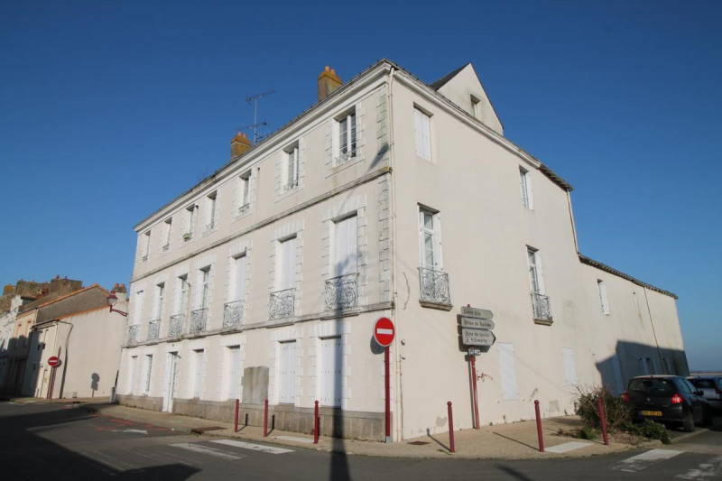 Vente immeuble Paimboeuf 821600€ - Photo 1