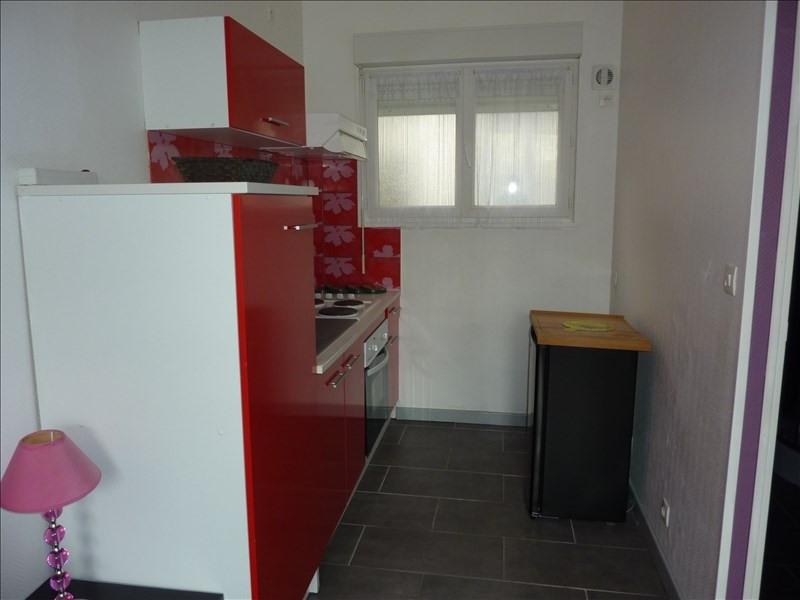 Rental apartment Vendome 327€ CC - Picture 6