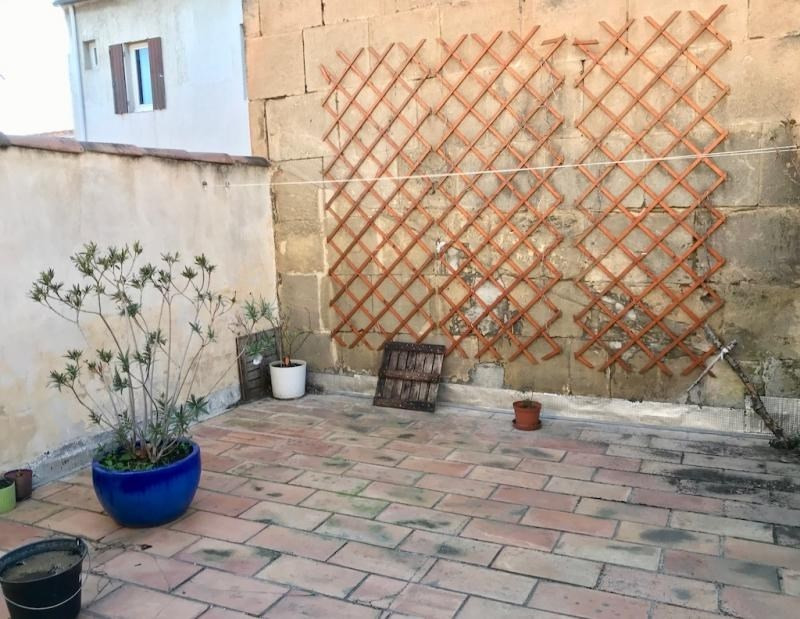 Venta  casa Arles 237000€ - Fotografía 3