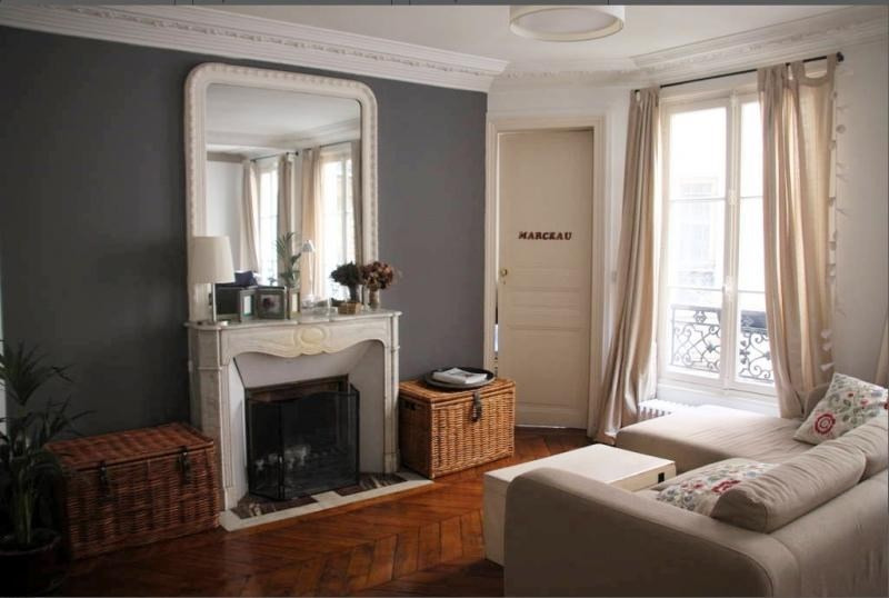 Sale apartment Paris 10ème 850 000€ - Picture 2