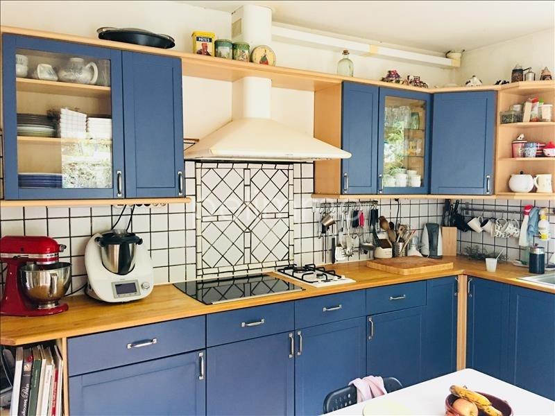 Vente maison / villa Lancon provence 440000€ - Photo 4