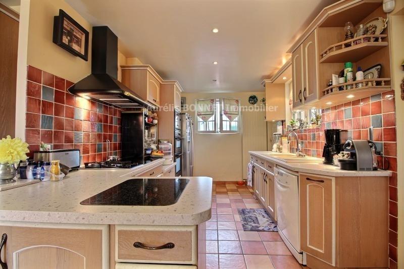 Deluxe sale house / villa Deauville 598000€ - Picture 9