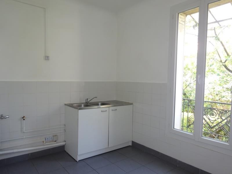 Rental apartment Le raincy 1650€ CC - Picture 5
