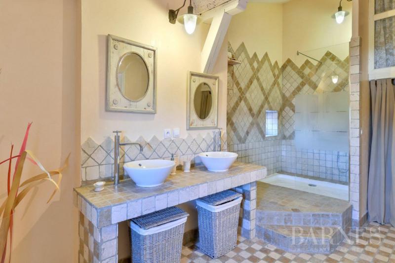 Deluxe sale house / villa Saint-didier-au-mont-d'or 1095000€ - Picture 2