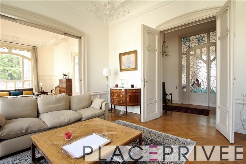 Verkauf von luxusobjekt wohnung Nancy 750000€ - Fotografie 4
