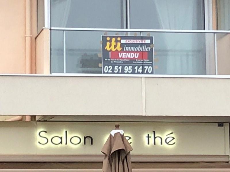 Vente appartement Les sables d'olonne 184500€ - Photo 2
