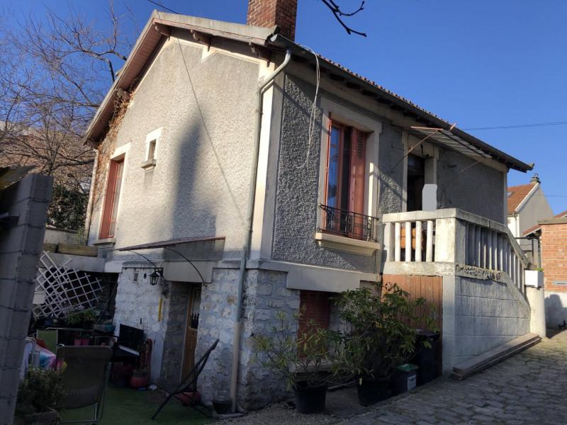 Revenda casa Maisons alfort 379000€ - Fotografia 2