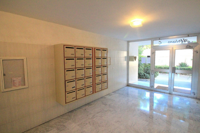 Sale apartment Nice 249000€ - Picture 8