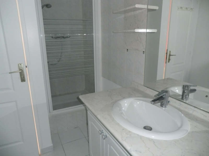 Vente appartement Coye la foret 259000€ - Photo 9
