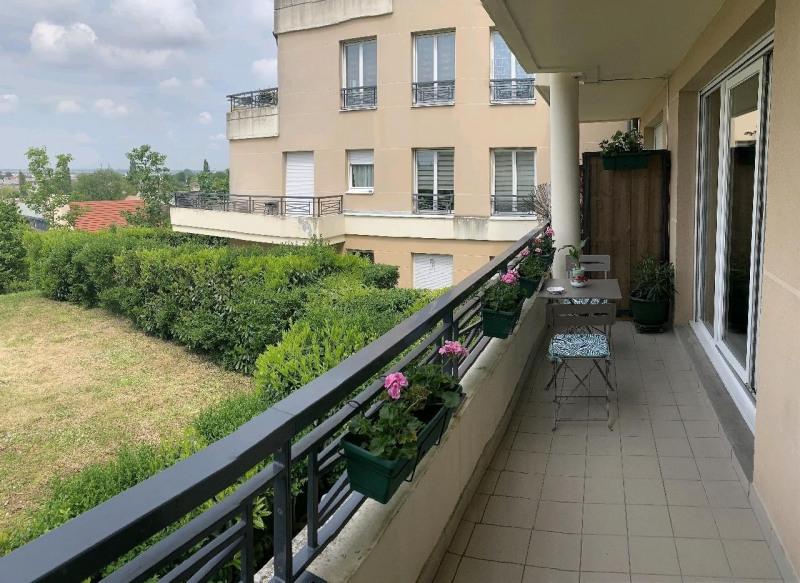 Vente appartement Beaumont sur oise 230000€ - Photo 7