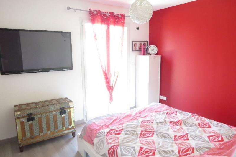 Vente maison / villa Villette d'anthon 384000€ - Photo 7