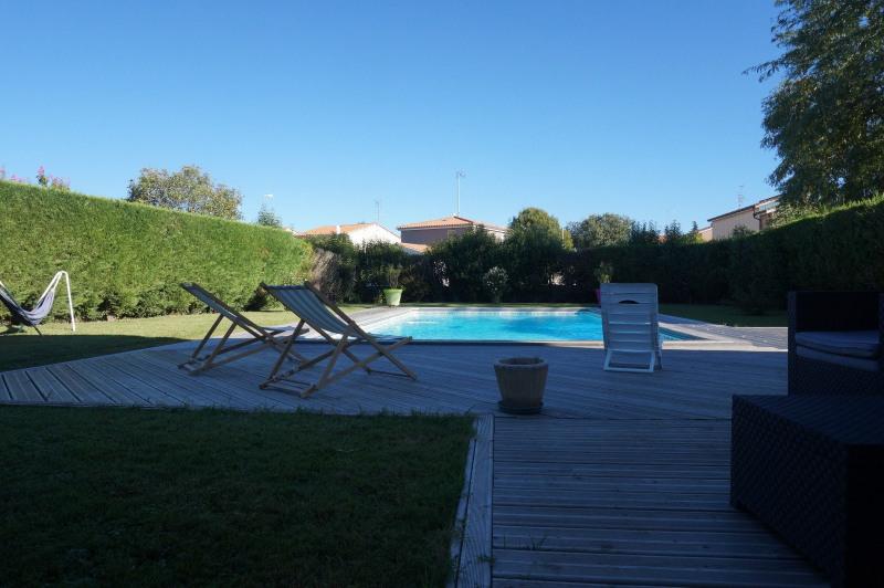Venta  casa Agen 214000€ - Fotografía 2