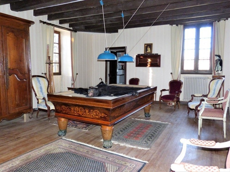 Immobile residenziali di prestigio casa Albi 890000€ - Fotografia 6