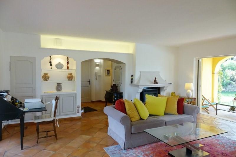 Immobile residenziali di prestigio casa Pierrefeu du var 832000€ - Fotografia 3
