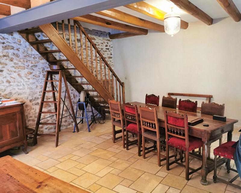Sale house / villa Dammarie les lys 270000€ - Picture 3