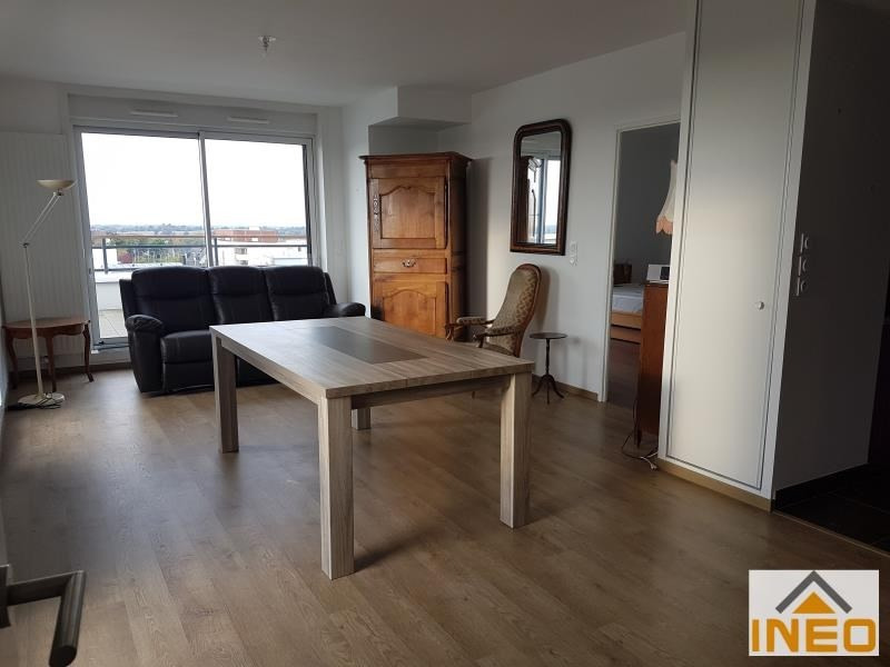 Vente appartement Betton 318 725€ - Photo 3