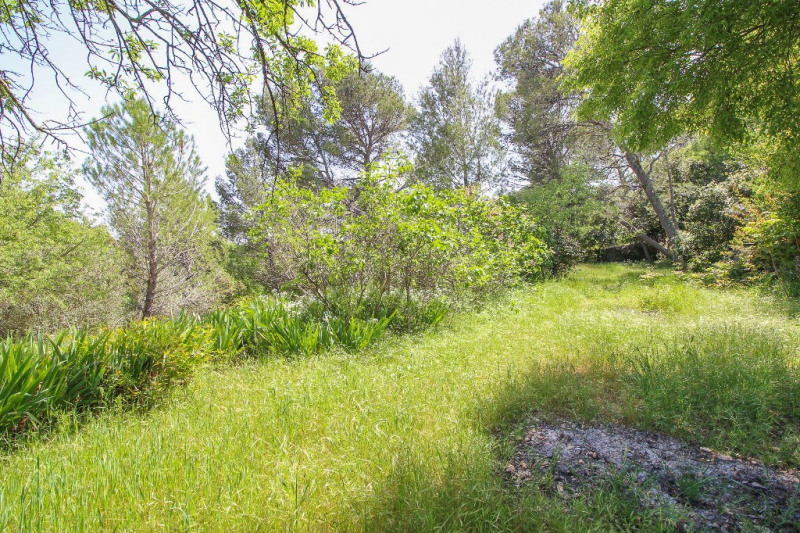 Vente terrain Nimes 159600€ - Photo 3