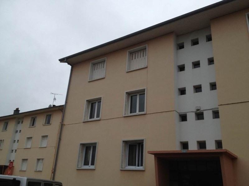 Rental apartment Saint-pierre-en-faucigny 725€ CC - Picture 6