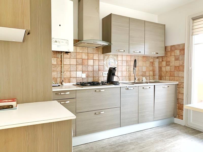 Sale apartment Toulouse 235000€ - Picture 2