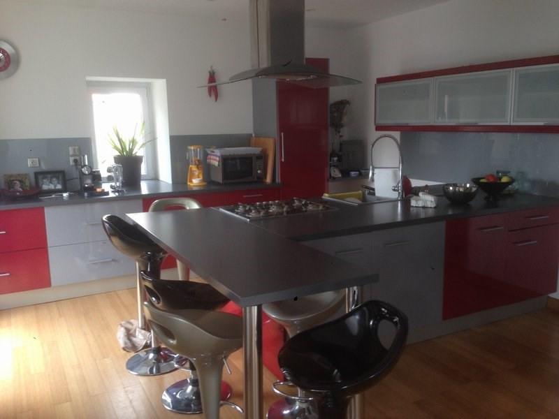 Sale house / villa Laveyron 416000€ - Picture 9