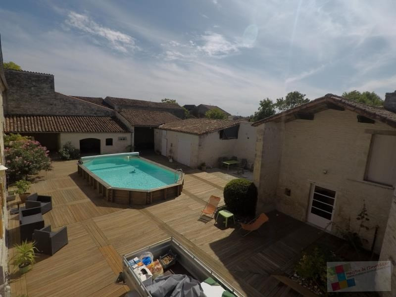 Sale house / villa Macqueville 267 500€ - Picture 5