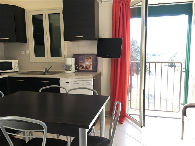 Location appartement Lozari 700€ CC - Photo 3