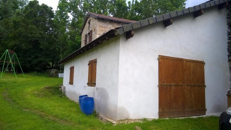 Sale house / villa St julien chapteuil 139000€ - Picture 9