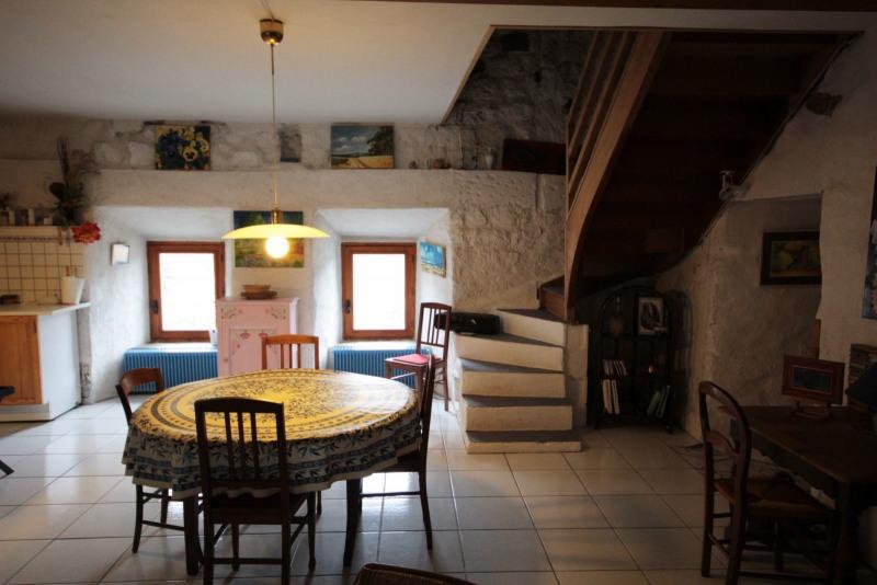 Sale house / villa Mazet st voy 273600€ - Picture 7