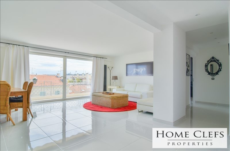 Deluxe sale apartment Cannes 899 000€ - Picture 3