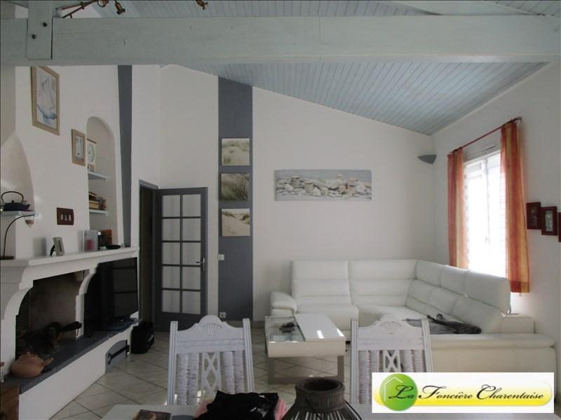 Sale house / villa Dignac 224700€ - Picture 4