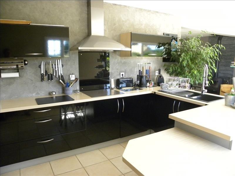Sale house / villa Lisieux 309000€ - Picture 4