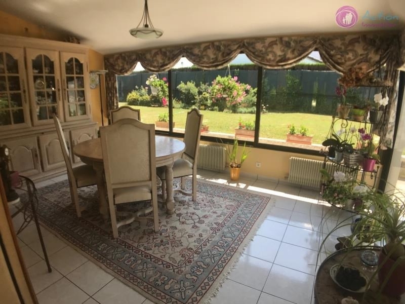 Sale house / villa Lesigny 469 000€ - Picture 7