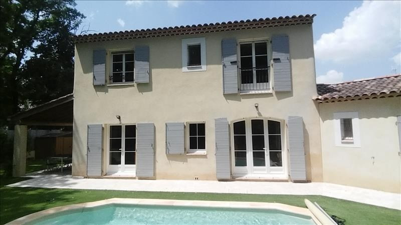 Deluxe sale house / villa Fuveau 614 000€ - Picture 3