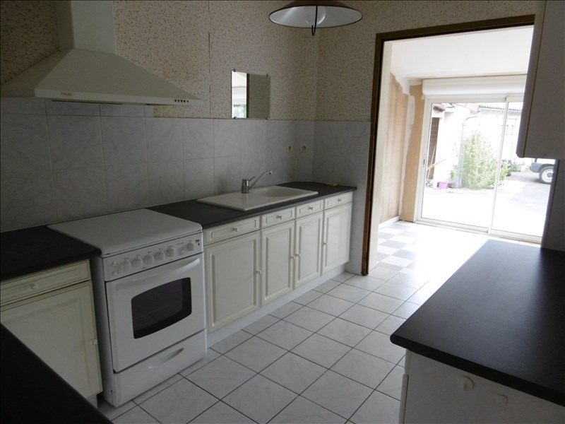 Vente maison / villa St gelais 178 500€ - Photo 5