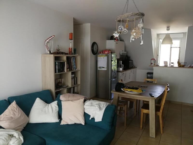 Rental apartment Linas 1061€ CC - Picture 3