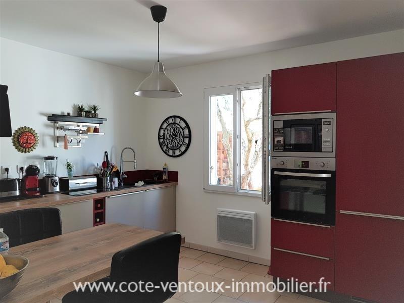 Sale house / villa St didier 360000€ - Picture 3