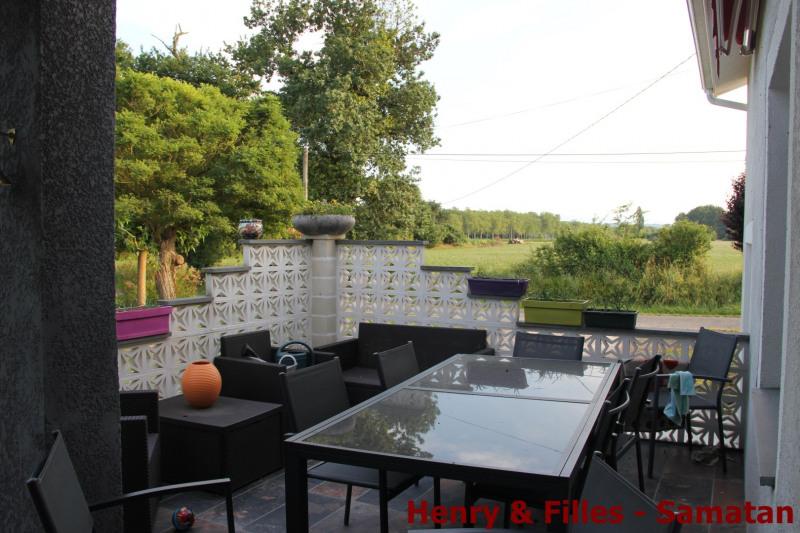Vente maison / villa Boulogne-sur-gesse 270000€ - Photo 15