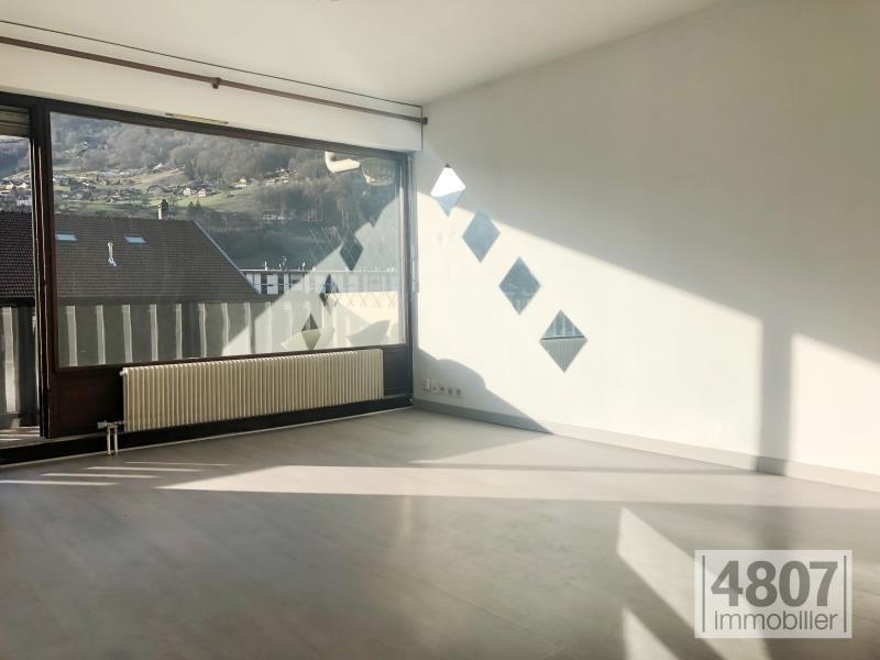 Vente appartement Sallanches 225000€ - Photo 1