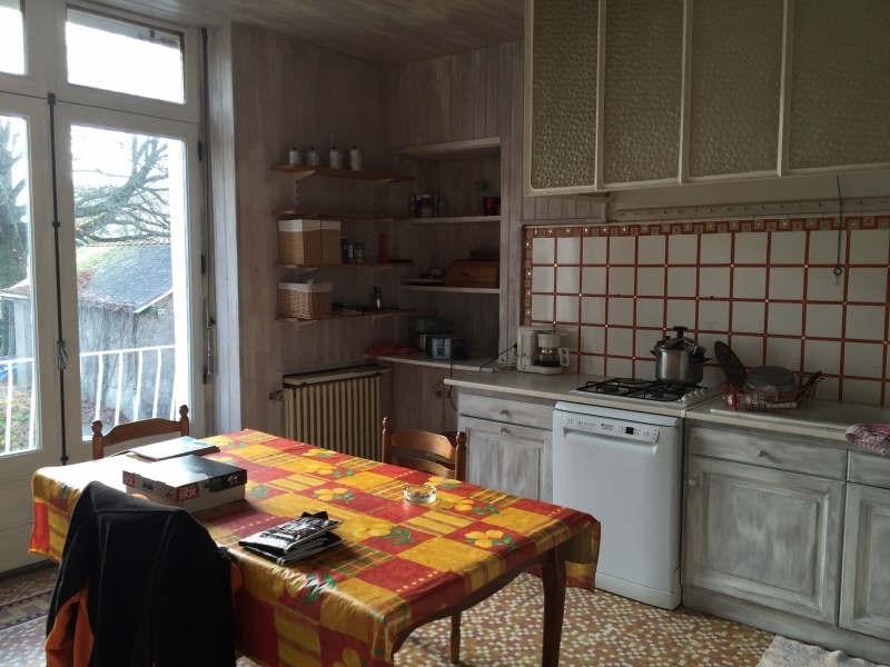 Vente maison / villa Villedieu la blouere 365900€ - Photo 5