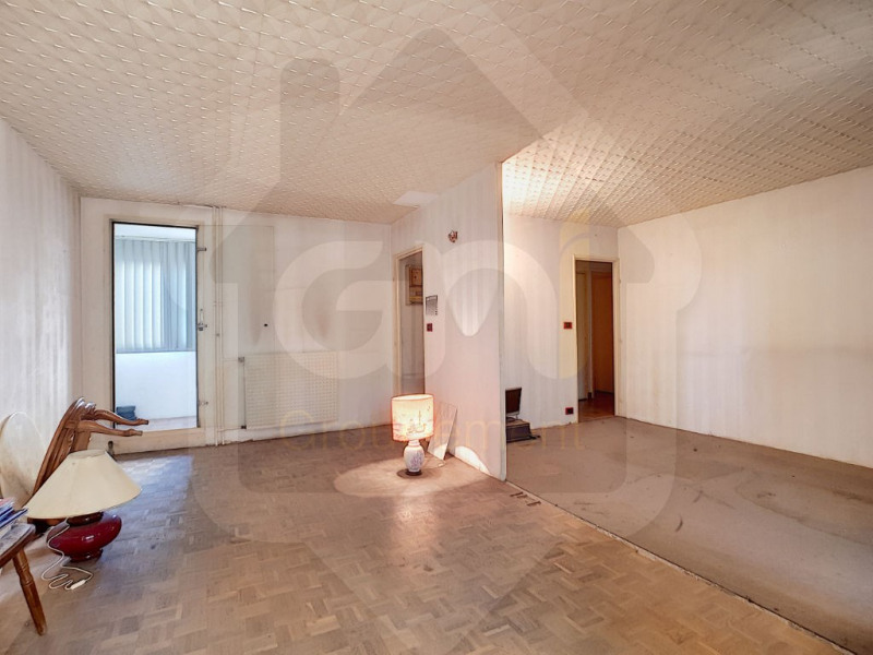 Vente appartement Vitrolles 119 000€ - Photo 1