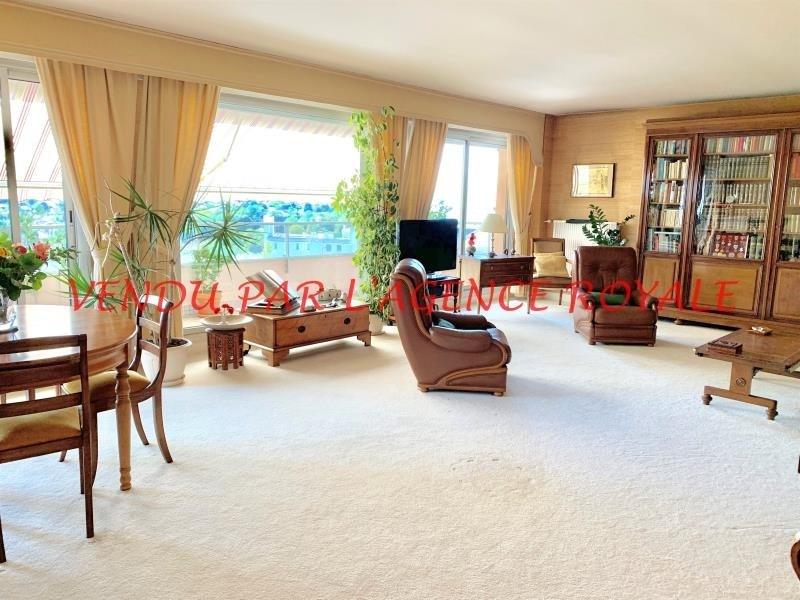 Sale apartment St germain en laye 890000€ - Picture 3
