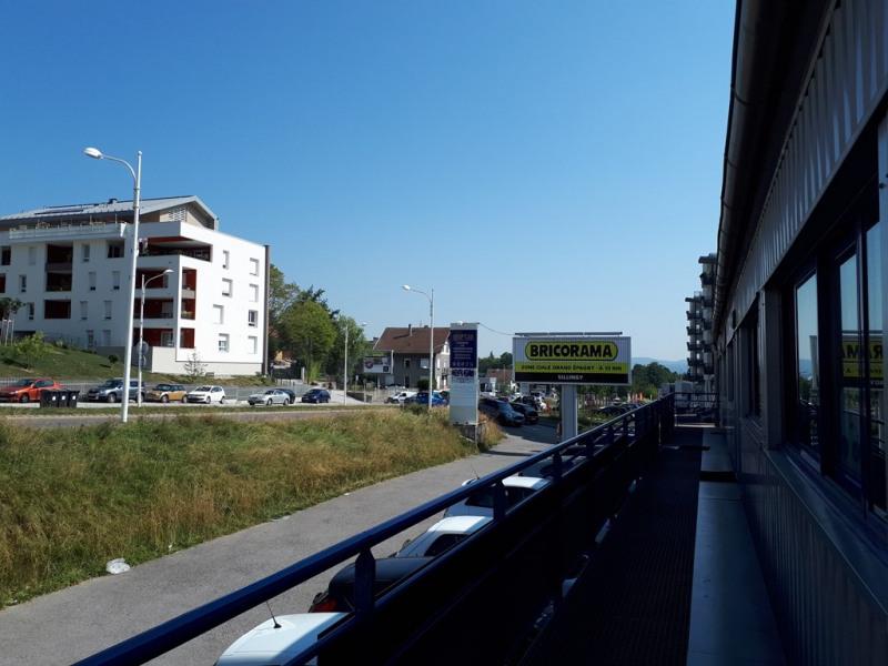 Affitto ufficio Seynod 605€ CC - Fotografia 4