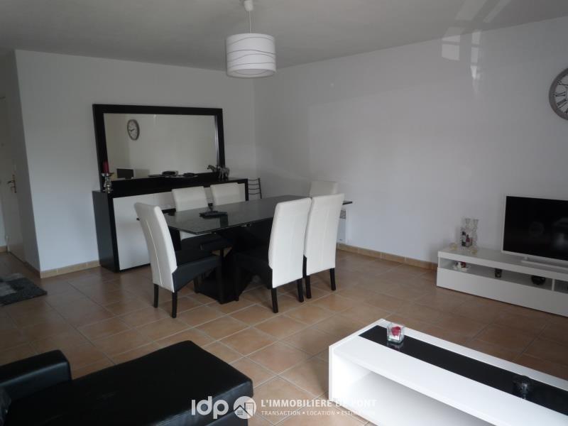 Produit d'investissement appartement Pont de cheruy 130000€ - Photo 1