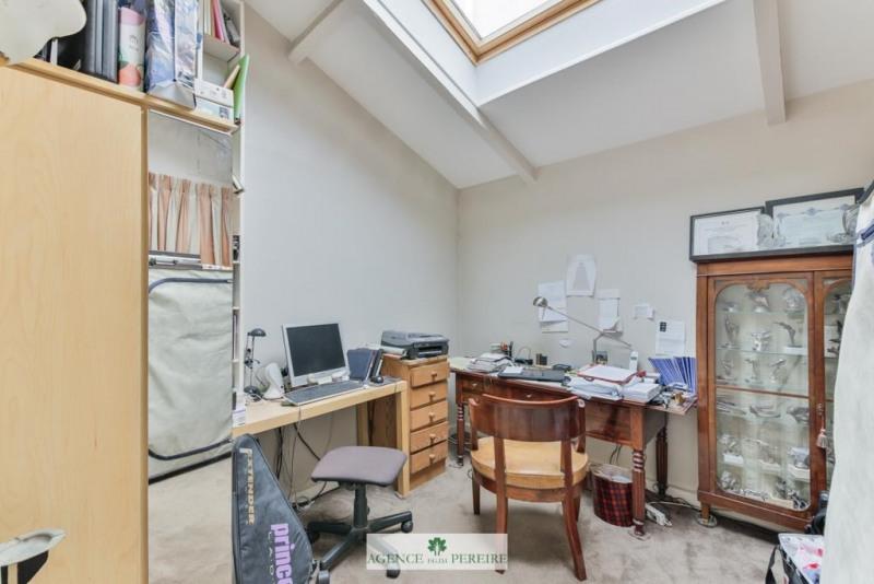 Vente de prestige appartement Paris 17ème 1350000€ - Photo 12