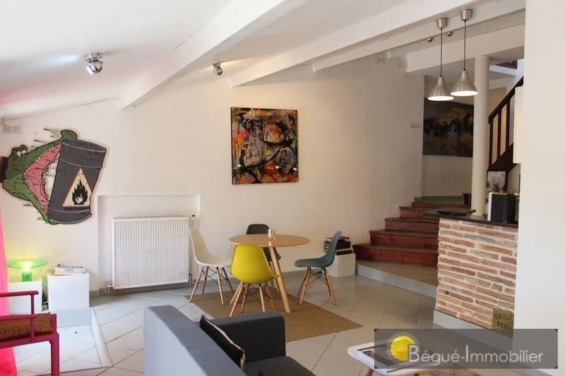 Vente maison / villa Pibrac 311000€ - Photo 1
