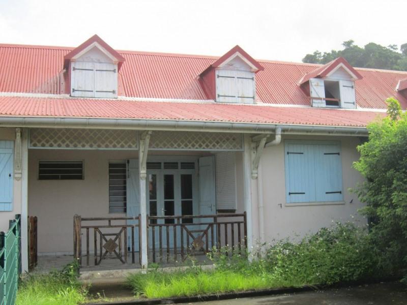 Sale house / villa Trois rivieres 160000€ - Picture 1