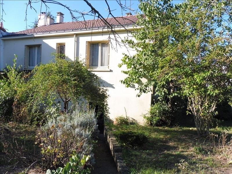 Vente maison / villa La roche sur yon 157500€ - Photo 1