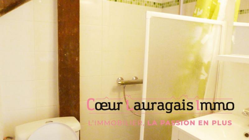 Vente appartement Toulouse 77700€ - Photo 5
